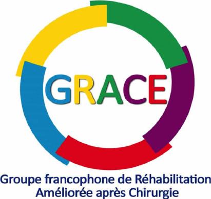 groupe francophone de Réhabilitation Améliorée après Chirurgie